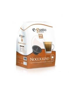 POP CAFFE EGUSTO NOCCIOLINO Astuccio 16 Capsule Dolce Gusto