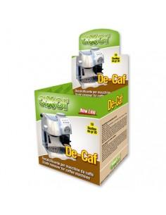 AXOR De-Caf Decalcificante Macchine Caffe e Bollitori Universale Astuccio 10 Bustine