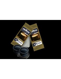 LAVAZZA Espresso Point GINSENG Cartone 50 capsule originali