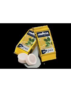 LAVAZZA Espresso Point TE LIMONE Cartone 50 capsule originali