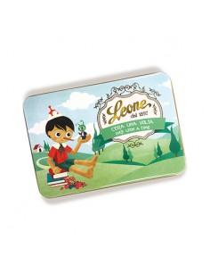 LEONE C'era una volta Gelatine in Lattina 100 g