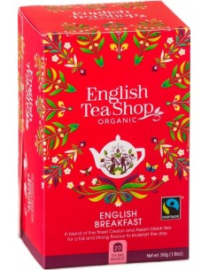 ENGLISH TEA SHOP ENGLISH...
