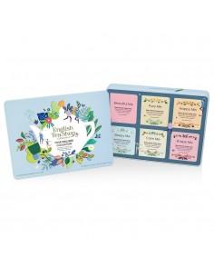 ENGLISH TEA SHOP YOUR WELLNESS COLLECTION BIO LATTA BIANCA 36 Filtri 54 g