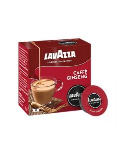 LAVAZZA A MODO MIO CAFFE GINSENG Astuccio 12 Capsule Originali