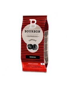 LAVAZZA Espresso Point BOURBON INTENSO Cartone 50 capsule originali