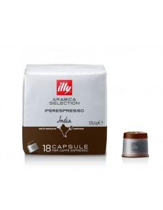 ILLY CAFFE Iperespresso...