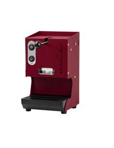 MACCHINA CAFFE AROMA MIA ROSSO PORPORA a Cialde diametro Ese44