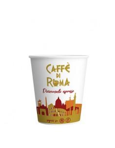 BICCHIERINI CAFFE di ROMA...