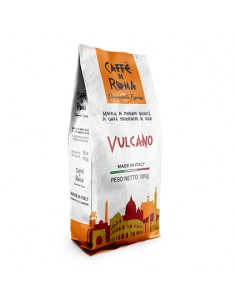 CAFFE DI ROMA GRANI VULCANO BAR Busta da 1 Kg