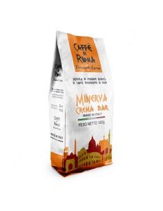 CAFFE DI ROMA GRANI MINERVA CREMA BAR Busta da 1 Kg