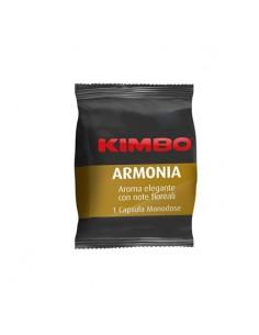 KIMBO Espresso Point ARMONIA Arabica Cartone 100 Capsule