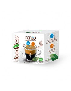 FOODNESS Dolce Gusto FORZO...
