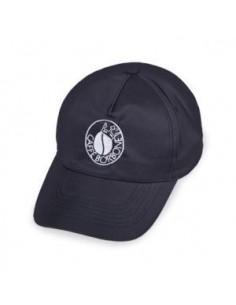 Caffe Borbone Cappellino con Logo ricamato